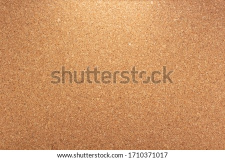 cork board as background texture material Royalty-Free Stock Photo #1710371017