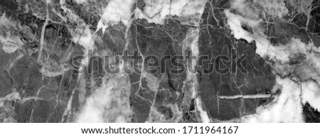 Italian grey marble texture background with high resolution Quartzite marble surface for close up glossy wall tiles, polished limestone granite slab stone, ceramic floor tile texture  #1711964167