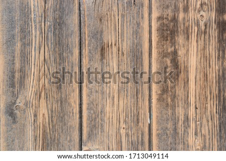 light wooden background, wooden wall, boards on the floor #1713049114