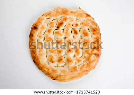 bread type preferred during fasting in muslim culture #1713741520
