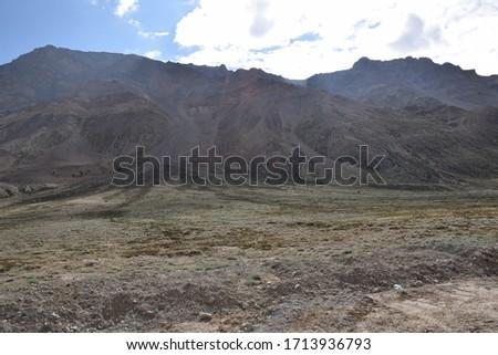 Ladakh the beautiful mountain range #1713936793