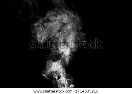 Incense smoke Candle smoke Smoke food  Smoke effect #1714333216