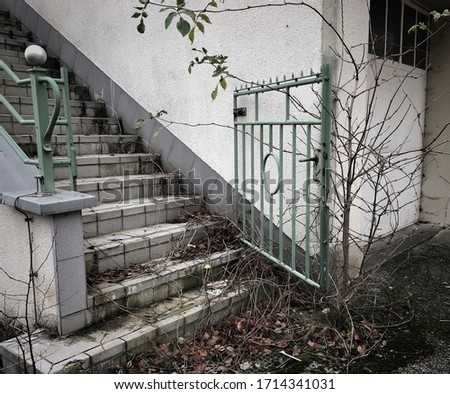 steps up to a lost place #1714341031