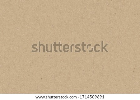 Brown color paper shown grain details on  it surface. #1714509691