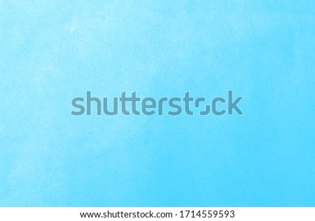 Beautiful Light Blue background ,Wall Texture.paper blue background,Christmas ,Paper Wide Background With Copy Space
