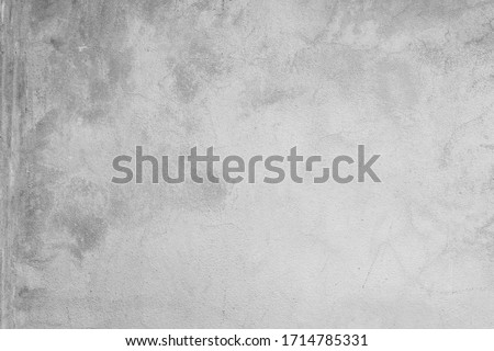 Floor concrete texture and background. #1714785331