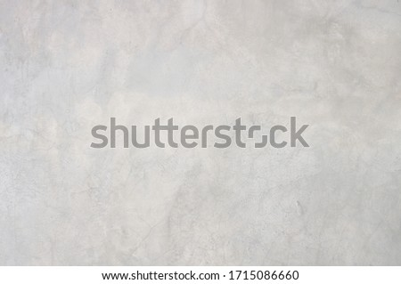 White cement textured wall background #1715086660