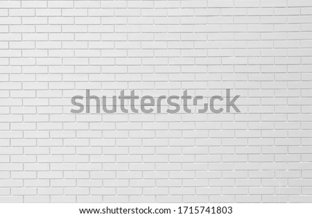Texture White concrete wall for background #1715741803