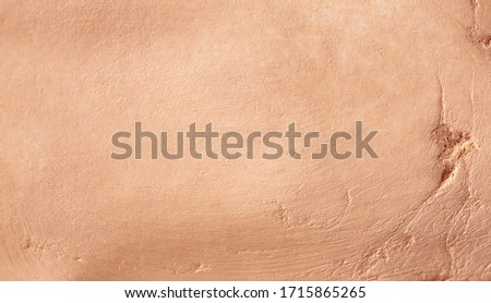 Beautiful dark texture of antique papyrus paper with web in the dust, abstract background of wall surface, vintage surface texture with copy space, unusual spotted surface background.