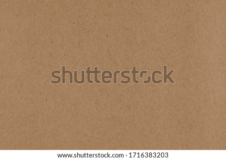 brown recycle paper surface texture seamless background Royalty-Free Stock Photo #1716383203