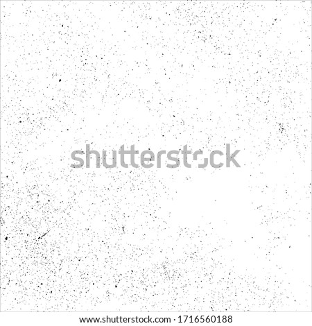 black and white grunge abstract background.Vector creative illustration.