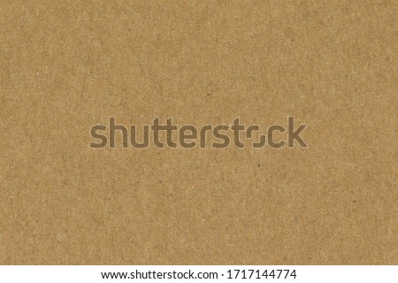 Beige kraft paper texture, Abstract background high resolution. Royalty-Free Stock Photo #1717144774