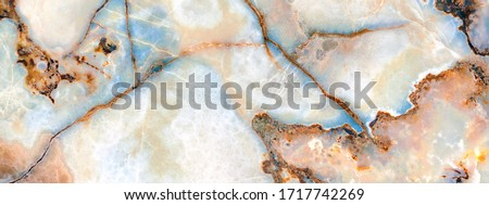 Multi Color vines marble texture or abstract background. onyx marble in multi color vines glass effect texture feels natural figure natural marble. The colorful of the drops colors on the marbel #1717742269