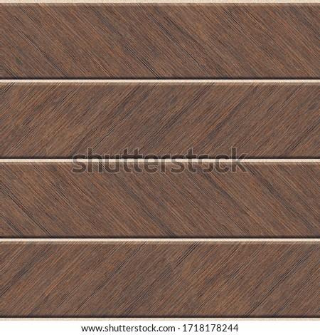 Wooden Surface Tiles Design, Parking and Floor Tile