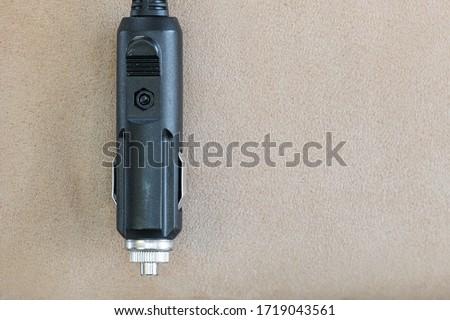 Cigarette lighter. Car charging. 12 V #1719043561