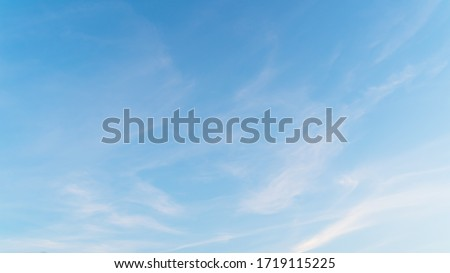 Background sky gradient,Bright and enjoy your eye with the sky refreshing in Phuket Thailand. #1719115225