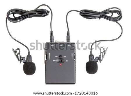 loudspeaker sepeaker microphone amplifier jack sound system