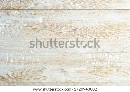 abstract Board background - old boards with paint background Royalty-Free Stock Photo #1720943002
