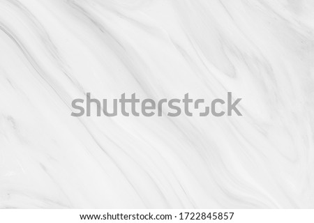 White marble texture background pattern with high resolution. #1722845857