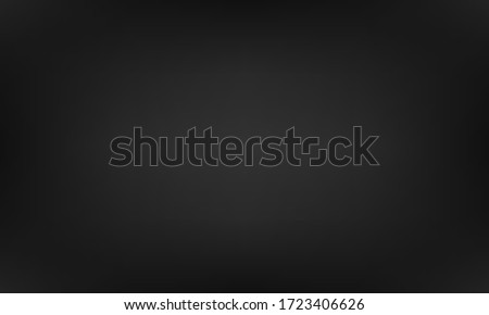 Black background. For backdrop,wallpaper,background. Space for text. Vector illustration. Royalty-Free Stock Photo #1723406626