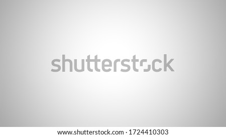 White gradient background. White Background  Royalty-Free Stock Photo #1724410303