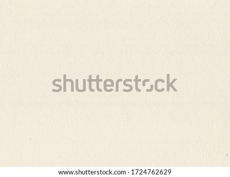 texture of paper for watercolor artworks Royalty-Free Stock Photo #1724762629