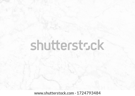 White marble texture background with high resolution in seamless pattern for design art work and interior or exterior. #1724793484