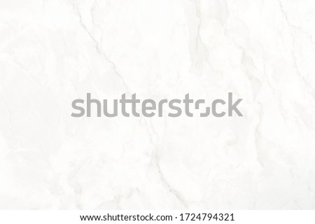 White marble texture background with high resolution in seamless pattern for design art work and interior or exterior. #1724794321