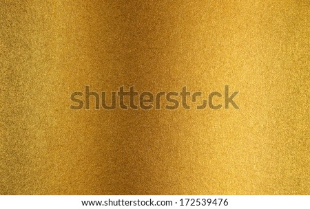 Gold metallized paper background #172539476