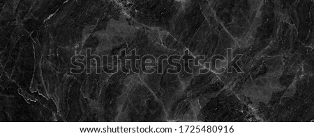 black onyx marble texture background. black marble wallpaper and counter tops. black marble floor and wall tile. black marbel texture.  natural granite stone. abstract vintage marbel.  #1725480916