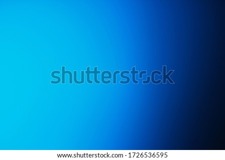 Blue​ Gradient​ Space​ Abstract​ background​