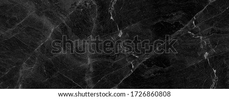 black onyx marble texture background. black marble wallpaper and counter tops. black marble floor and wall tile. black marbel texture.  natural granite stone. abstract vintage marbel.  #1726860808