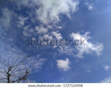 Weather picture in Bhakkar Punjab, Pakistan