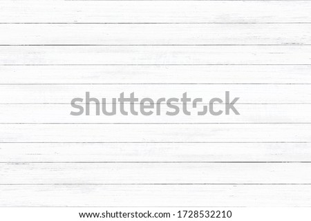 white washed old wood background, wooden abstract texture #1728532210