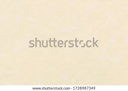 Beige kraft paper texture, Abstract background high resolution. Royalty-Free Stock Photo #1728987349