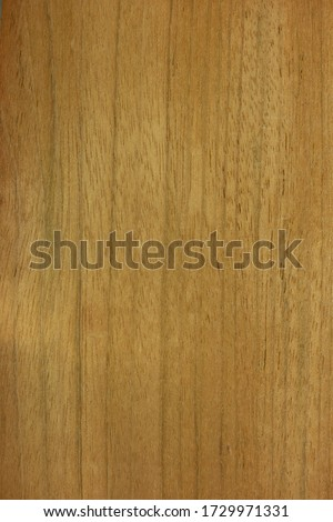 Parota Wood: Natural wood texture showing its betas and fibers, as part of the wood industry for the furniture and decoration industry #1729971331