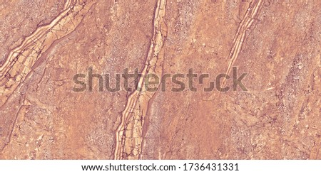 Italian Red & Pink Breccia Marble texture background Polished slab marble use for interior and exterior home, office wall and flooring granite ceramic tiles surface.