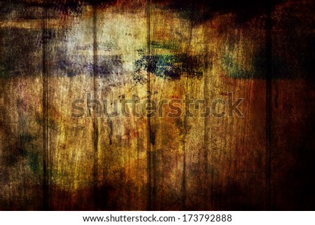 Textured old wooden grunge wooden background stock photo image