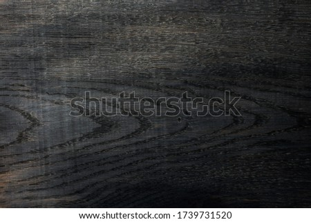 Beautiful slice texture of natural painted wood. Background #1739731520