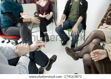 Group Therapy #174163871