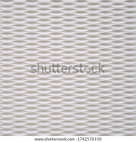 Background of a modern wall with round withered ellipses. Modern style texture #1742576150