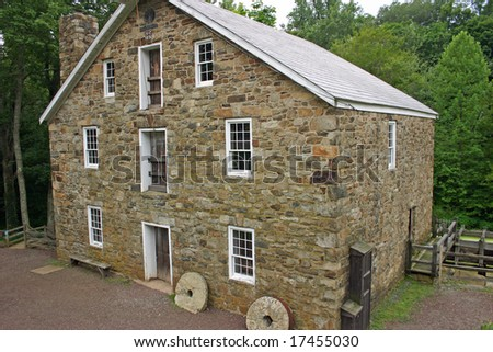 Cooper Mill in Black River Park, NJ #17455030