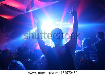 Music Concert #174570452