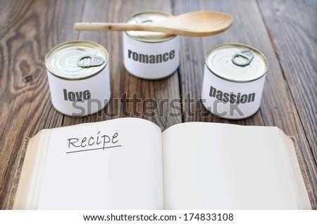 Love recipe  #174833108