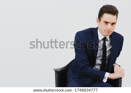 Boss man layer dismissal fear hatred issues depression crisis quarantine remote work undoing bad payment upset grimace failure cancel delay #1748834777