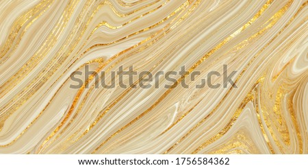 golden marble texture background with high resolution, Gold marble texture with lots of bold contrasting veining, Polished beige breccia marbel tiles for ceramic wall tiles stone texture. #1756584362