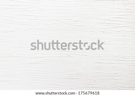 Grain white paint wall background or texture #175679618