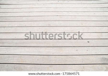 Old Vintage Architecture Wood Pattern Trunk Texture #175864571