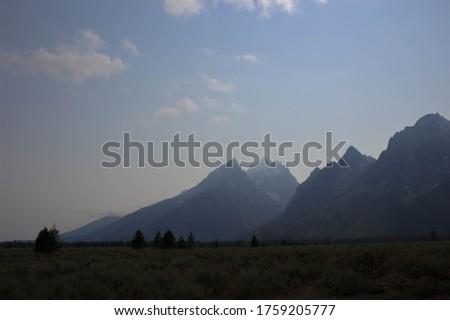 Rocky Mountain National Park Estes Park Colorado #1759205777