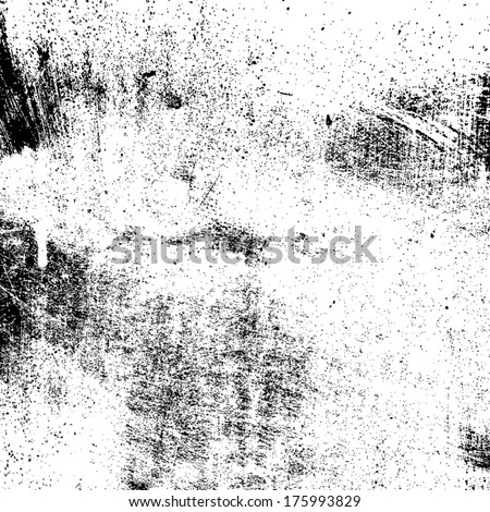 Grunge Texture for your design. EPS10 vector.